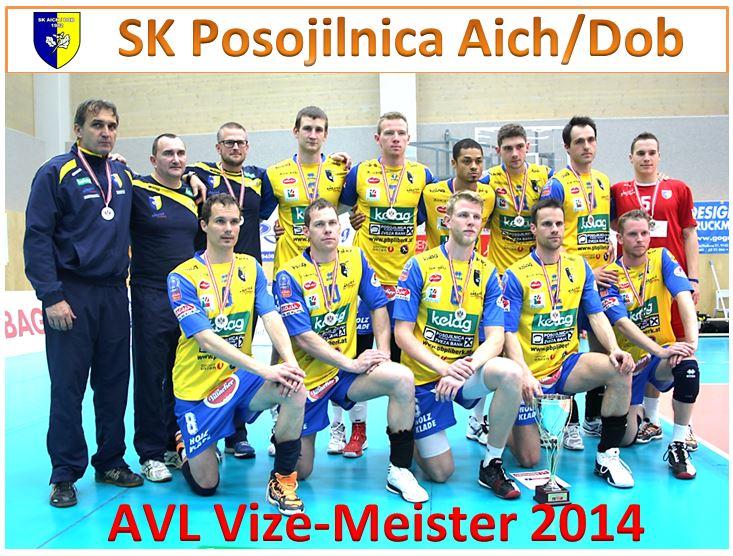 Team_AVL-Vizemeister_2014