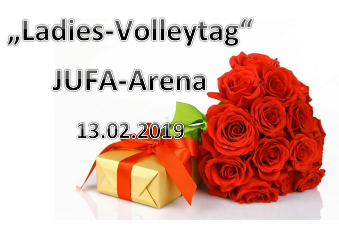 Ladies-Volleytag
